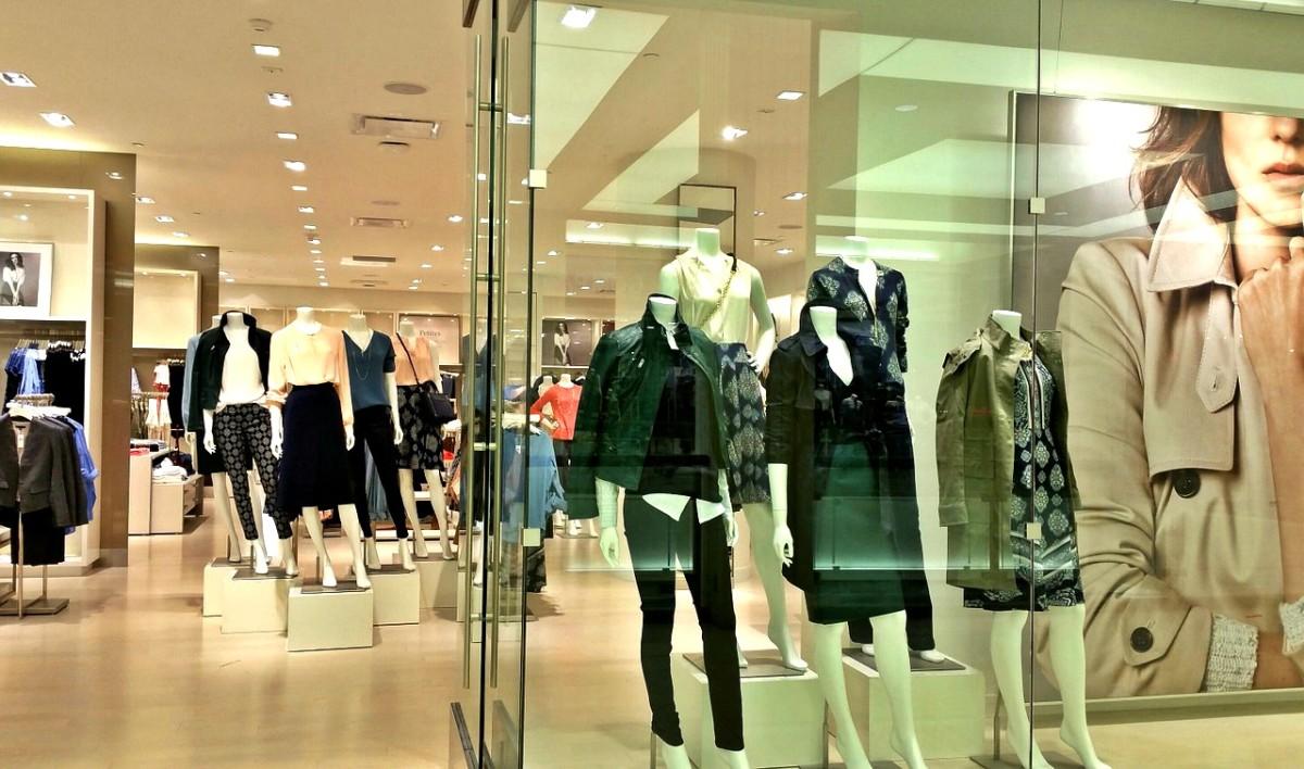 Uwaga! Reklamacja w sklepie Zara to kpina.