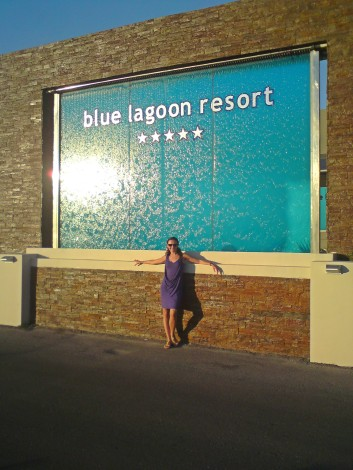 Hotel Blue Lagoon Resort - KOS