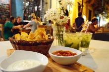 restauracja - meksykańska
