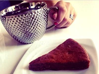 ciasto-marchewkowe -bez -cukru