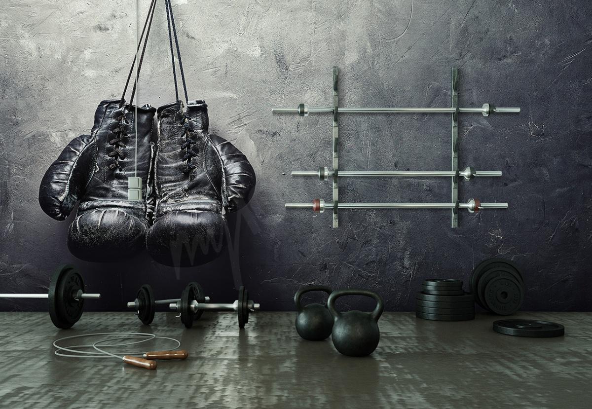 Czy wystrój sali fitness ma znaczenie? Tak, i to wcale nie małe!